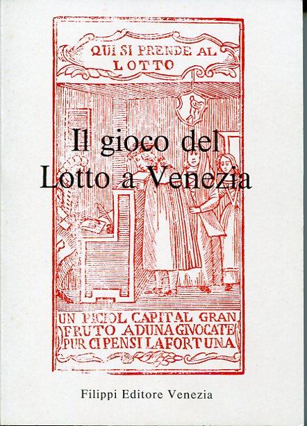 Il Gioco del Lotto a Venezia