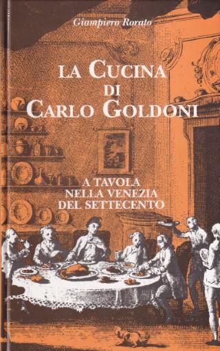 La cucina di Carlo Goldoni