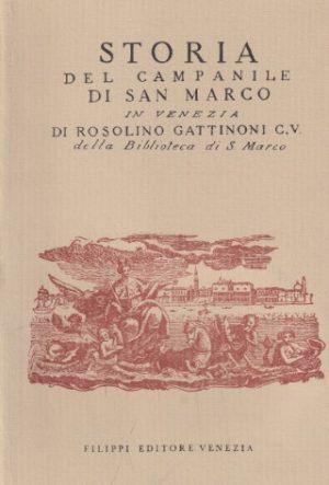 Storia del campanile di san Marco