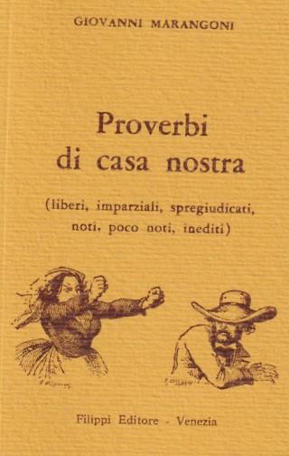 I proverbi di casa nostra