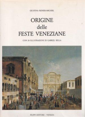 Origine delle feste Veneziane