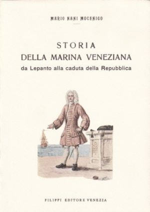 Storia della Marina Veneziana