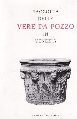 Raccolta delle Vere da pozzo in Venezia (1900)