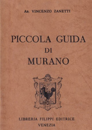 Piccola guida di Murano